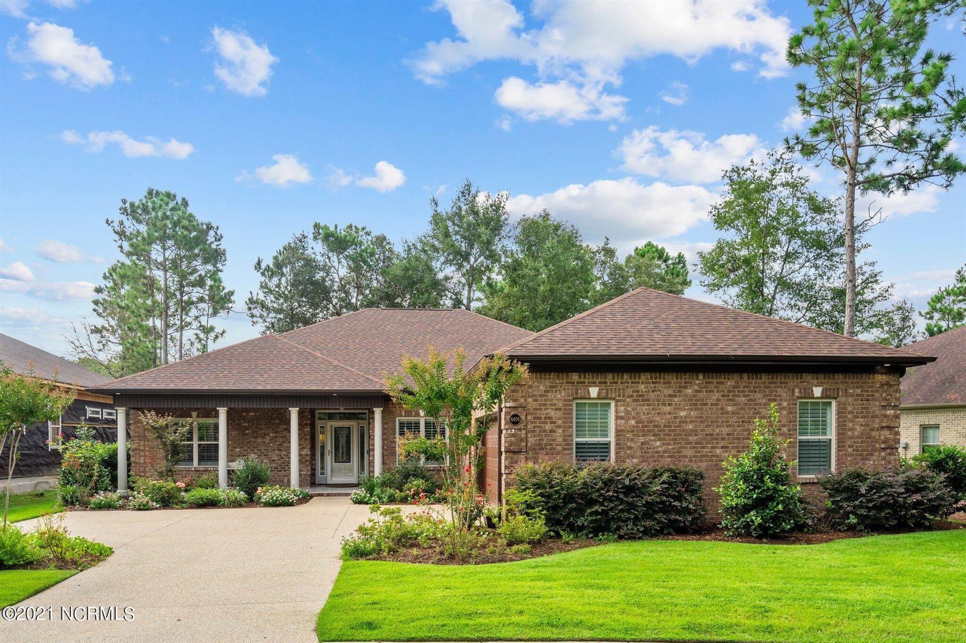 Photo of 6409 Motts Village Road, Wilmington, NC 28412 (MLS # 100292237)