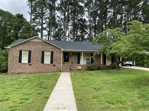Photo of 1105 Parkside Drive NW, Wilson, NC 27896 (MLS # 100219238)