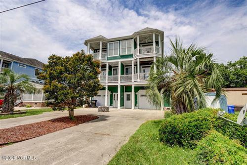 Photo of 1506 Bonito Lane #2, Carolina Beach, NC 28428 (MLS # 100225238)