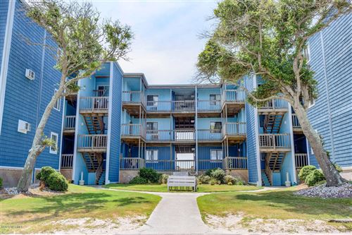 Photo of 2264 New River Inlet Road #308, North Topsail Beach, NC 28460 (MLS # 100230238)