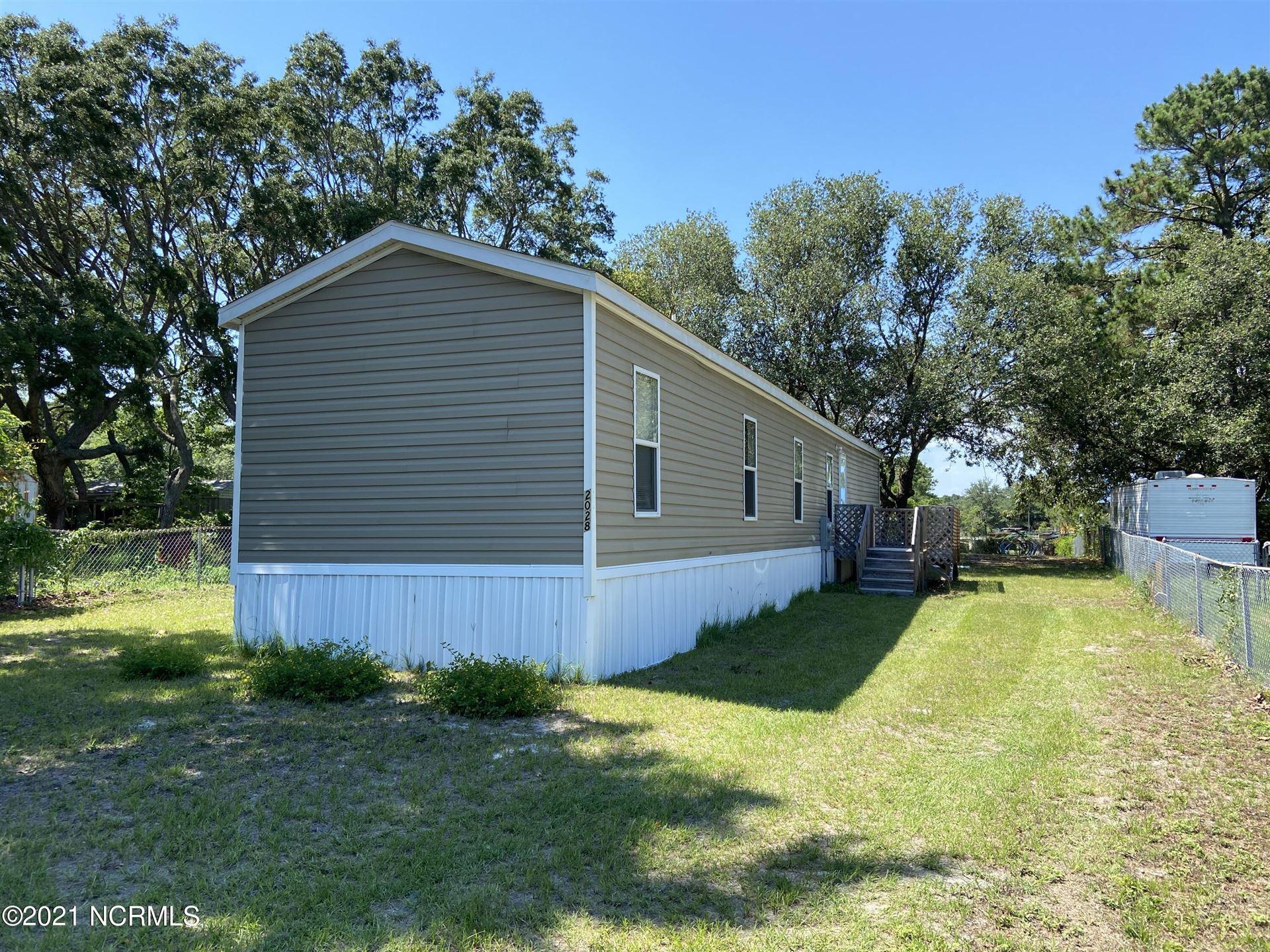 Photo of 2028 Seashore Hills Road SW, Supply, NC 28462 (MLS # 100277238)