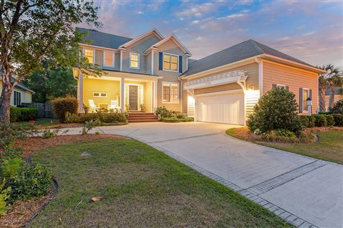 Photo of 559 Tanbridge Road, Wilmington, NC 28405 (MLS # 100169239)