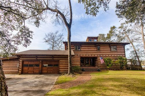 Photo of 210 Club Point Drive, Cape Carteret, NC 28584 (MLS # 100200239)