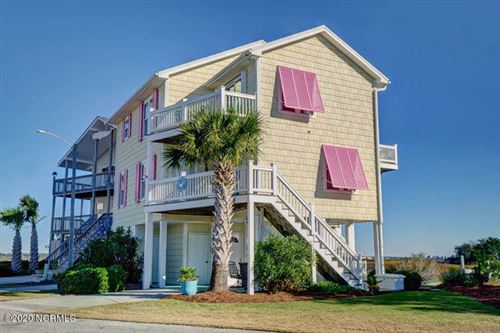 Photo of 13 Maritime Drive, Surf City, NC 28445 (MLS # 100247239)