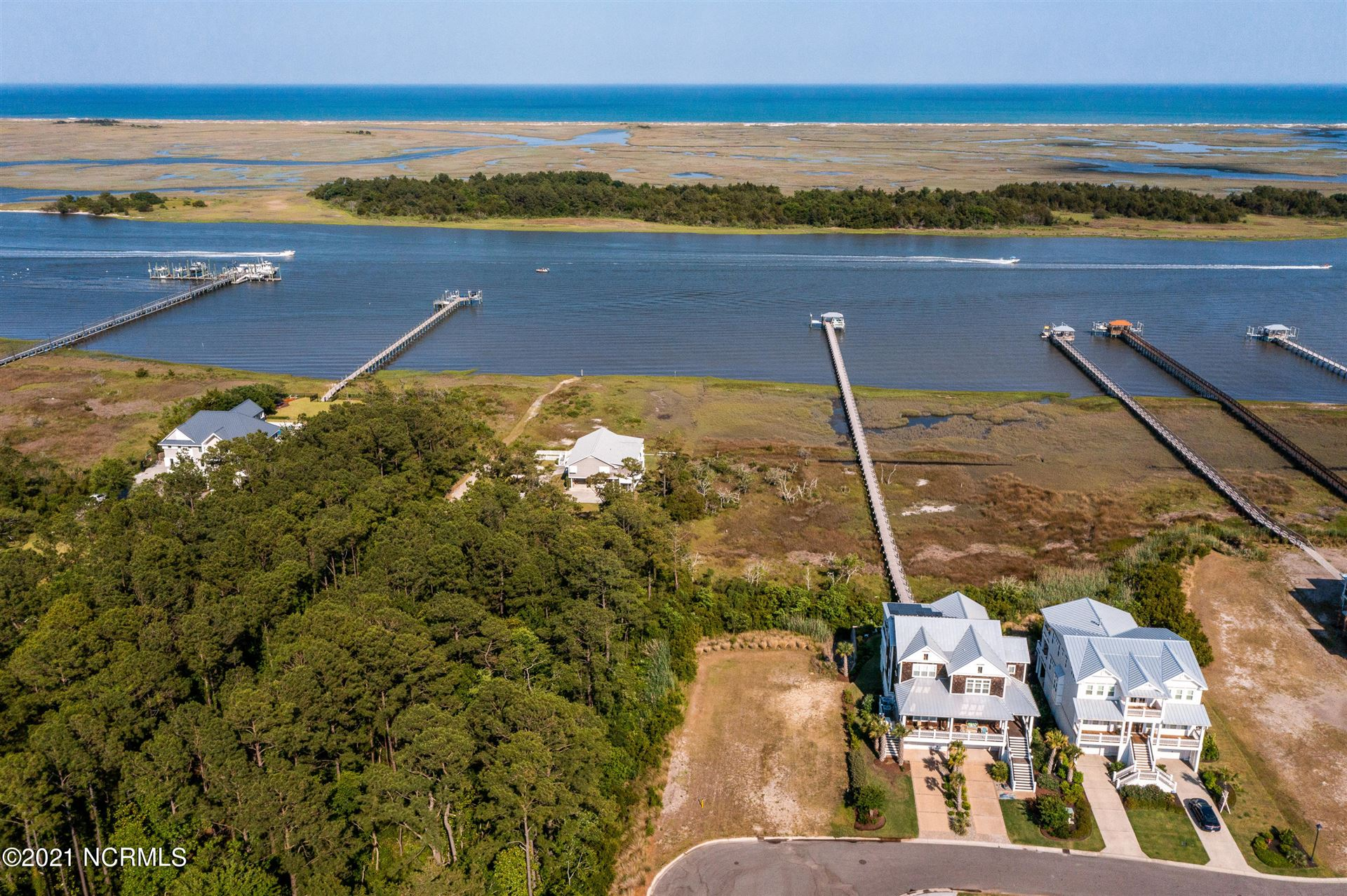 Photo of 5940 Nautical Isle Court, Wilmington, NC 28409 (MLS # 100273239)
