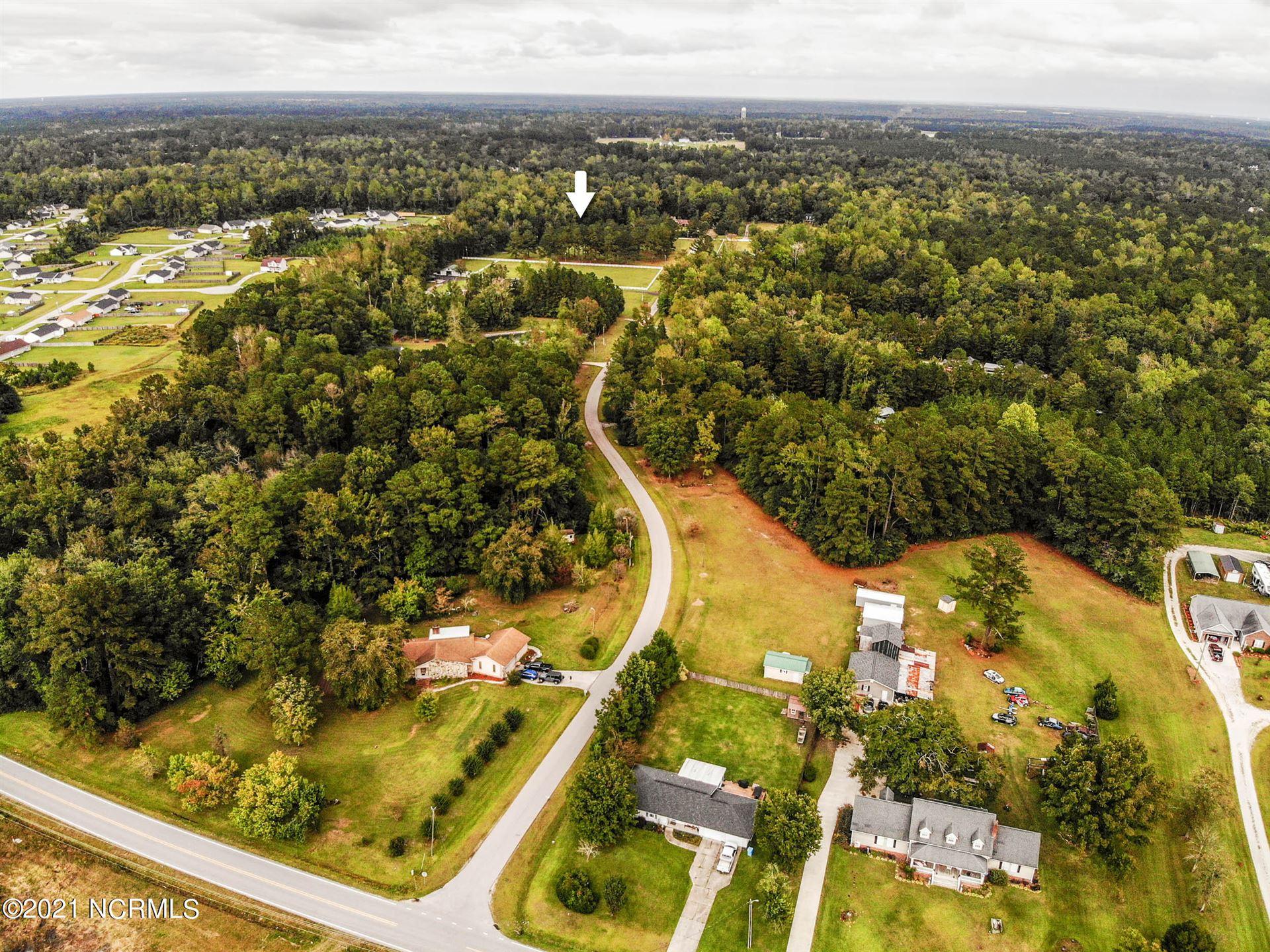 Photo of 231 Zaner Drive, Jacksonville, NC 28540 (MLS # 100295239)
