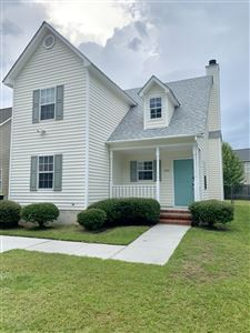 Photo of 220 Hemlock Drive, Jacksonville, NC 28546 (MLS # 100166240)