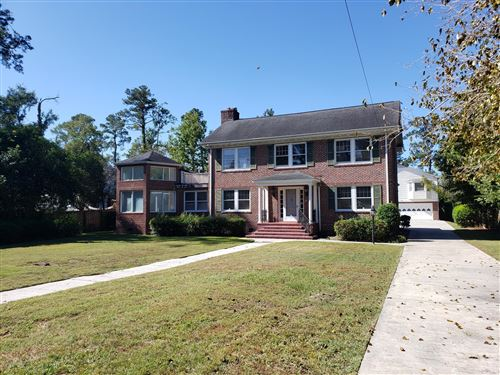 Photo of 112 Forest Hills Drive, Wilmington, NC 28403 (MLS # 100188240)