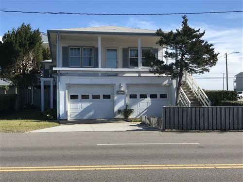 Photo of 554 Waynick Boulevard, Wrightsville Beach, NC 28480 (MLS # 100205240)