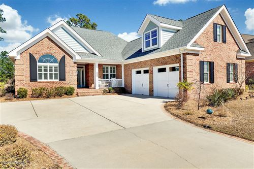 Photo of 1271 Lillibridge Drive, Leland, NC 28451 (MLS # 100207240)