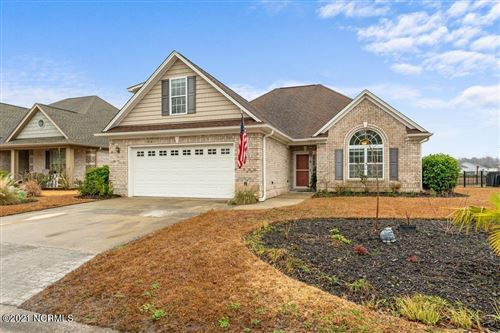 Photo of 1192 Slater Way, Leland, NC 28451 (MLS # 100257240)