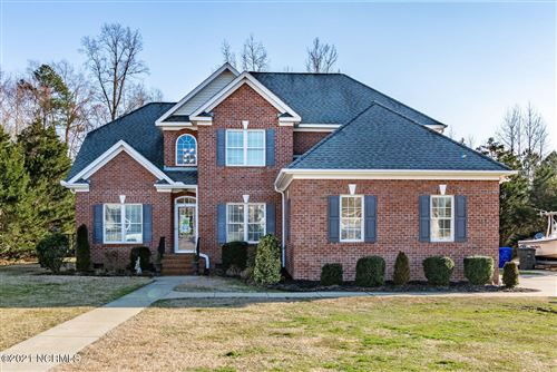 Photo of 1405 Trafalgar Drive, Winterville, NC 28590 (MLS # 100260240)