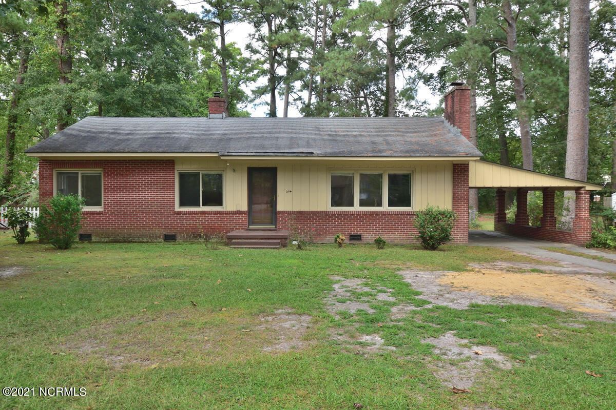 Photo of 234 Clifton Road, Rocky Mount, NC 27804 (MLS # 100291240)