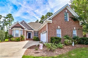 Photo of 509 Windchime Drive, Wilmington, NC 28412 (MLS # 100182241)