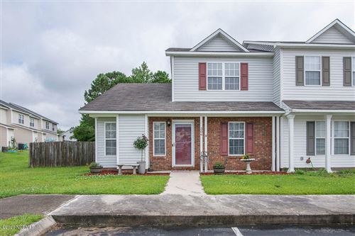 Photo of 306 Pinegrove Court, Jacksonville, NC 28546 (MLS # 100223241)