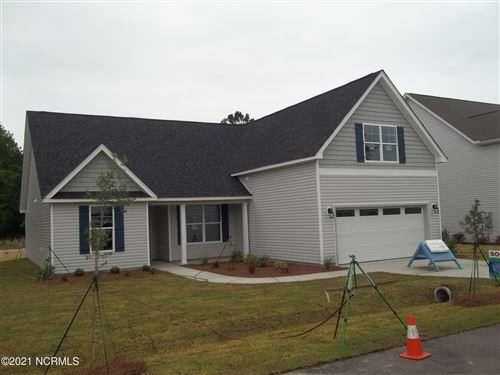 Photo of 918 W West Arboria Drive, Hampstead, NC 28443 (MLS # 100243241)