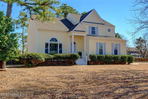 Photo of 3245 Red Berry Drive, Wilmington, NC 28409 (MLS # 100257241)