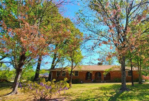 Photo of 428 Crows Nest Lane, Sneads Ferry, NC 28460 (MLS # 100258241)