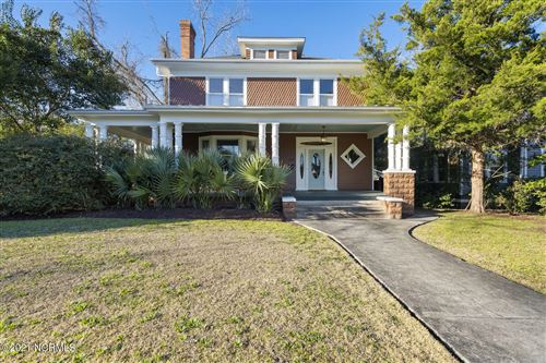 Photo of 1807 Chestnut Street, Wilmington, NC 28405 (MLS # 100259241)