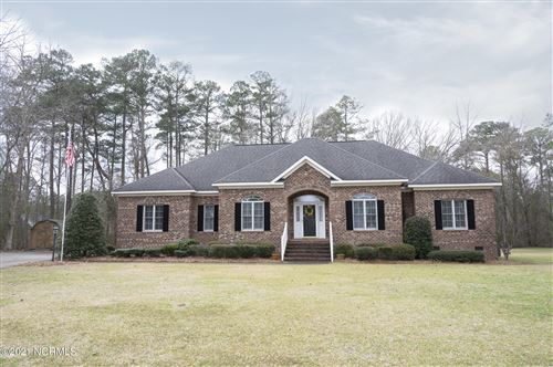 Photo of 708 Ferncliff Lane, Tarboro, NC 27886 (MLS # 100260241)