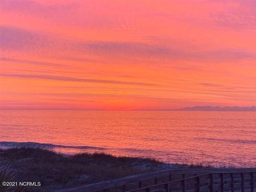 Tiny photo for 628 Fort Fisher Boulevard N, Kure Beach, NC 28449 (MLS # 100268241)