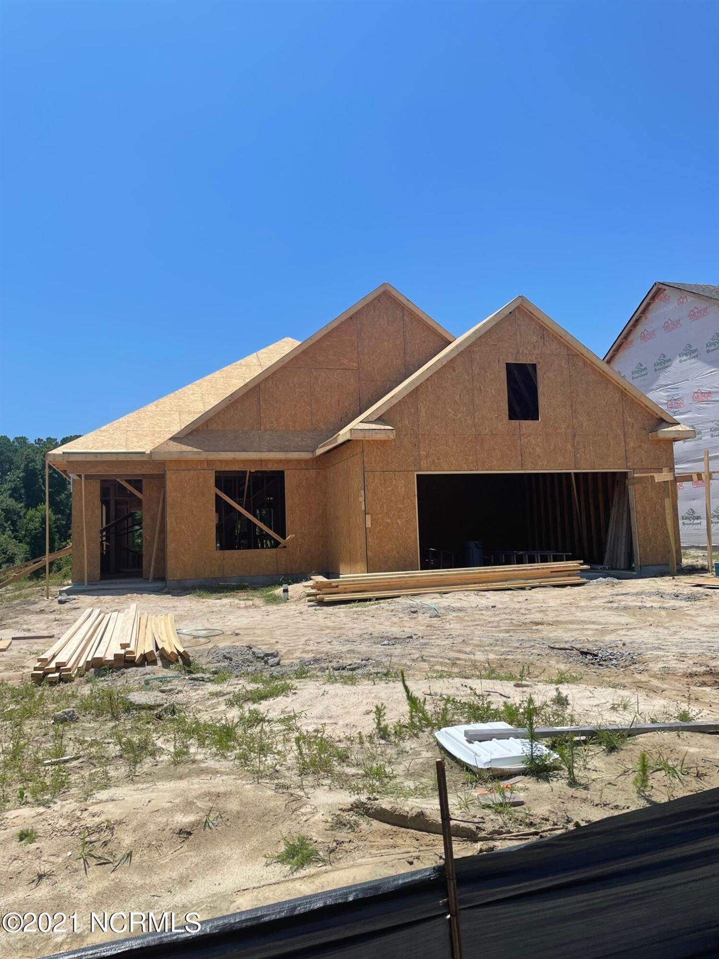Photo of 1256 Pandion Drive, Wilmington, NC 28411 (MLS # 100277241)