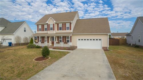 Tiny photo for 127 Harvest Moon Drive, Richlands, NC 28574 (MLS # 100142242)