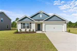 Photo of 7125 Brittany Pointer Court, Wilmington, NC 28411 (MLS # 100187242)