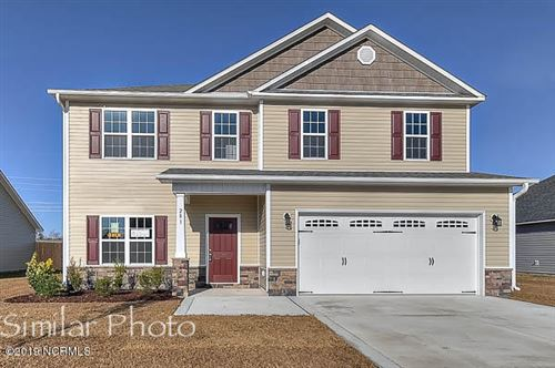 Photo of 449 Worsley Way, Jacksonville, NC 28546 (MLS # 100193242)