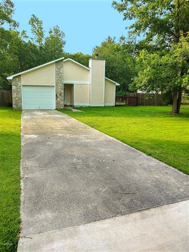 Photo of 804 Mill River Road, Jacksonville, NC 28540 (MLS # 100208242)