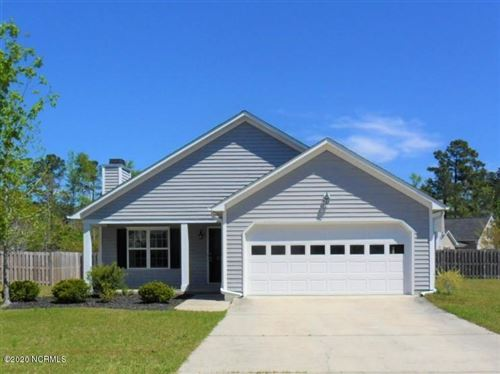 Photo of 812 Rolling Pines Loop Road NE, Leland, NC 28451 (MLS # 100214242)