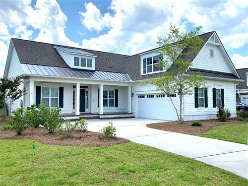 Photo of 4273 Kingston Court, Southport, NC 28461 (MLS # 100224242)