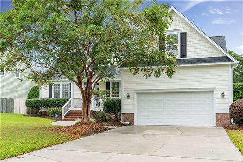 Photo of 639 Caicos Court, Wilmington, NC 28405 (MLS # 100237242)