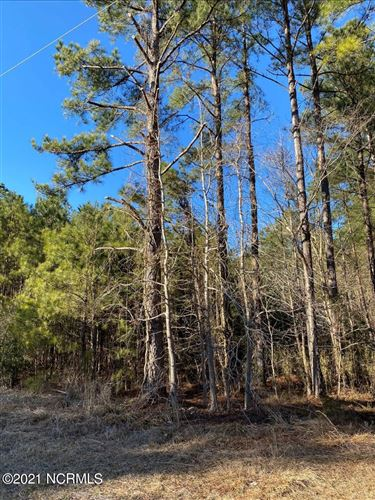 Photo of Tbd Highway 210, Rocky Point, NC 28457 (MLS # 100255242)