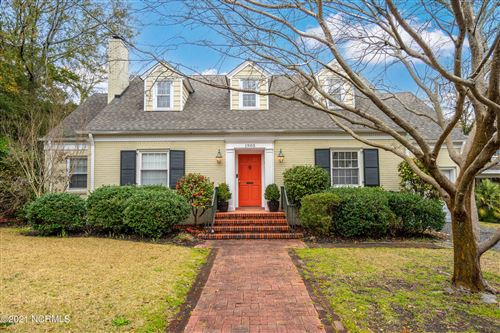 Photo of 1903 Chestnut Street, Wilmington, NC 28405 (MLS # 100260242)
