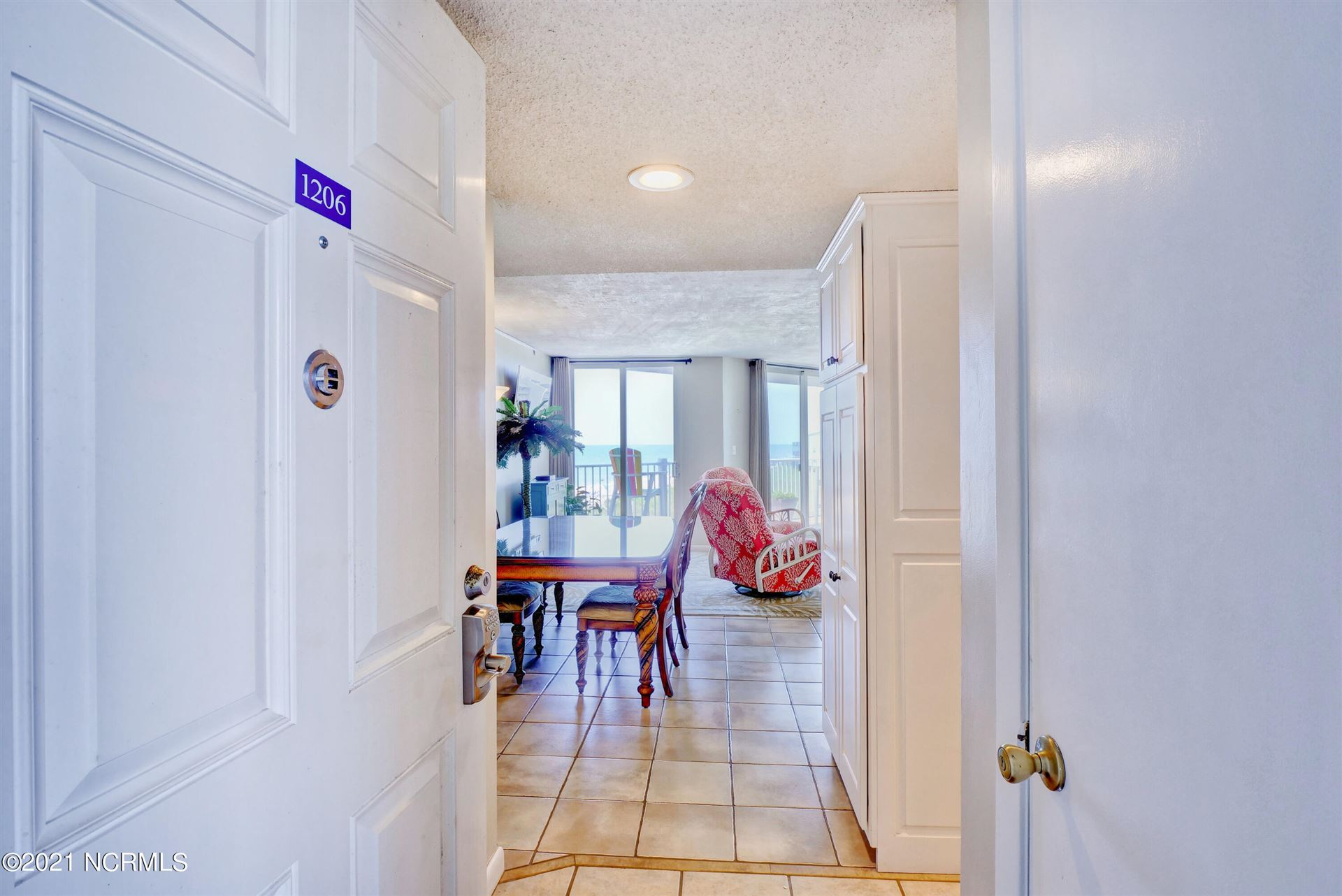 Photo of 2000 New River Inlet Road #1206, North Topsail Beach, NC 28460 (MLS # 100284242)