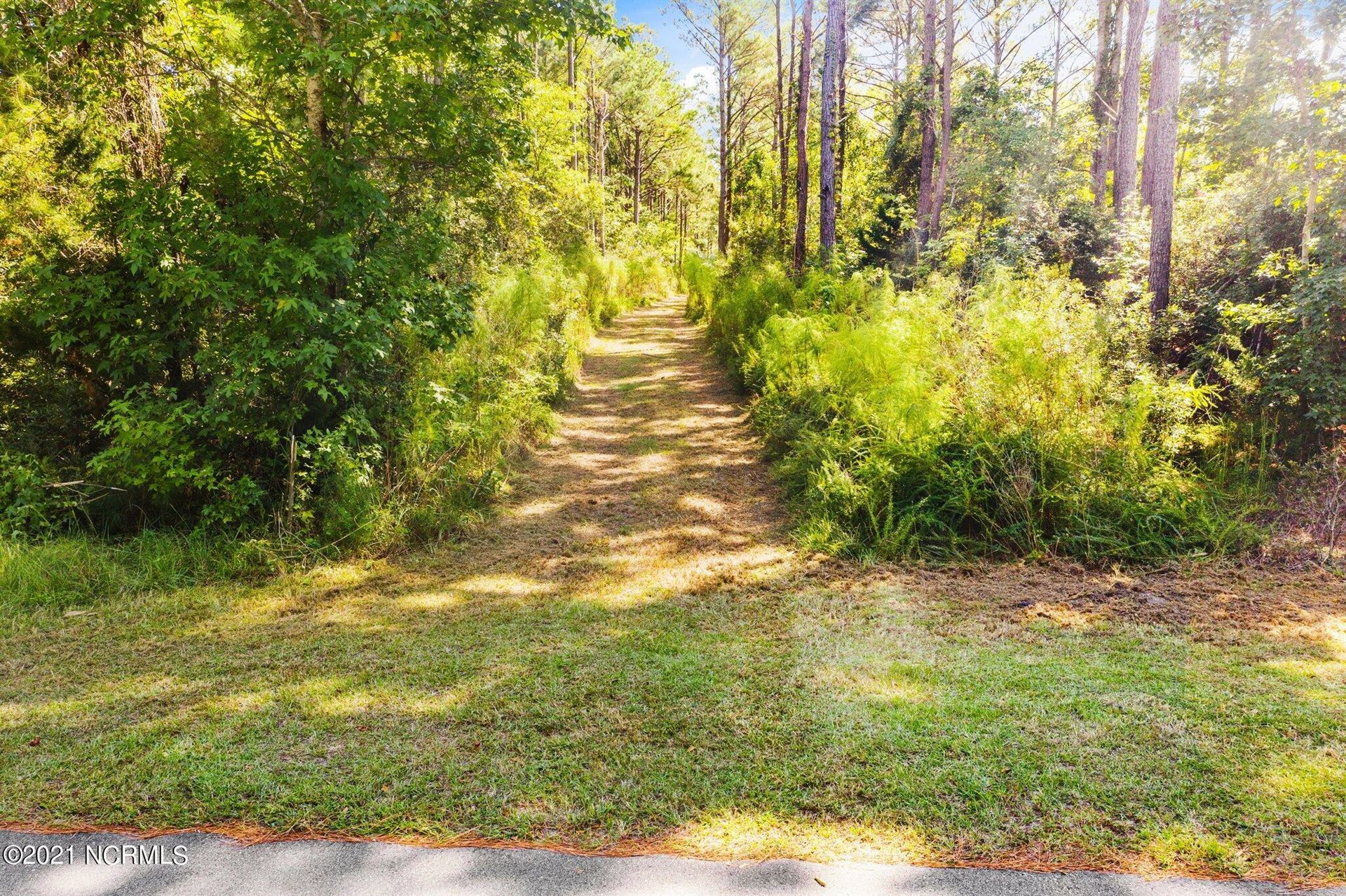 Photo of 30,31,32 Langston Court, Sneads Ferry, NC 28460 (MLS # 100293242)