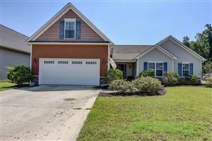Photo of 8541 Old Forest Drive NE, Leland, NC 28451 (MLS # 100179243)