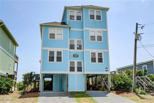 Photo of 1928 S Shore Drive, Surf City, NC 28445 (MLS # 100229243)