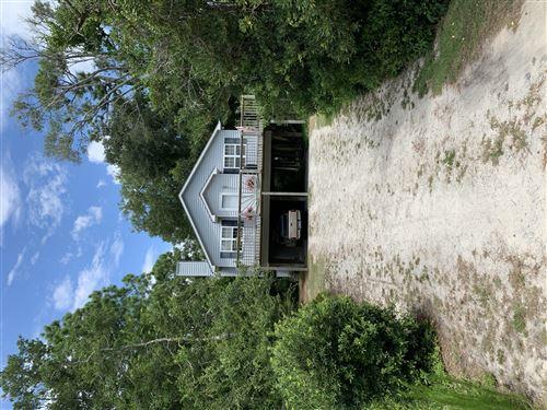 Photo of 7216 Archers Creek Drive, Emerald Isle, NC 28594 (MLS # 100236243)