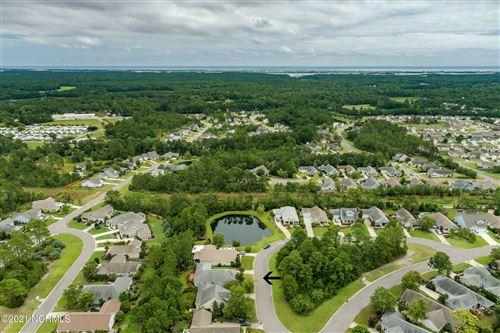 Tiny photo for 214 Holly Pond Drive, Holly Ridge, NC 28445 (MLS # 100284243)