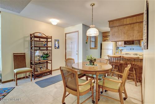 Tiny photo for 1896 New River Inlet Road #1207, North Topsail Beach, NC 28460 (MLS # 100285243)