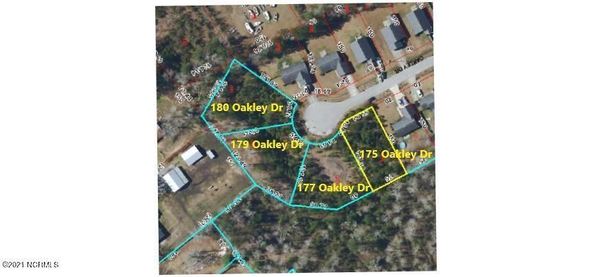 Photo of 177 Oakley Drive, New Bern, NC 28560 (MLS # 100269243)