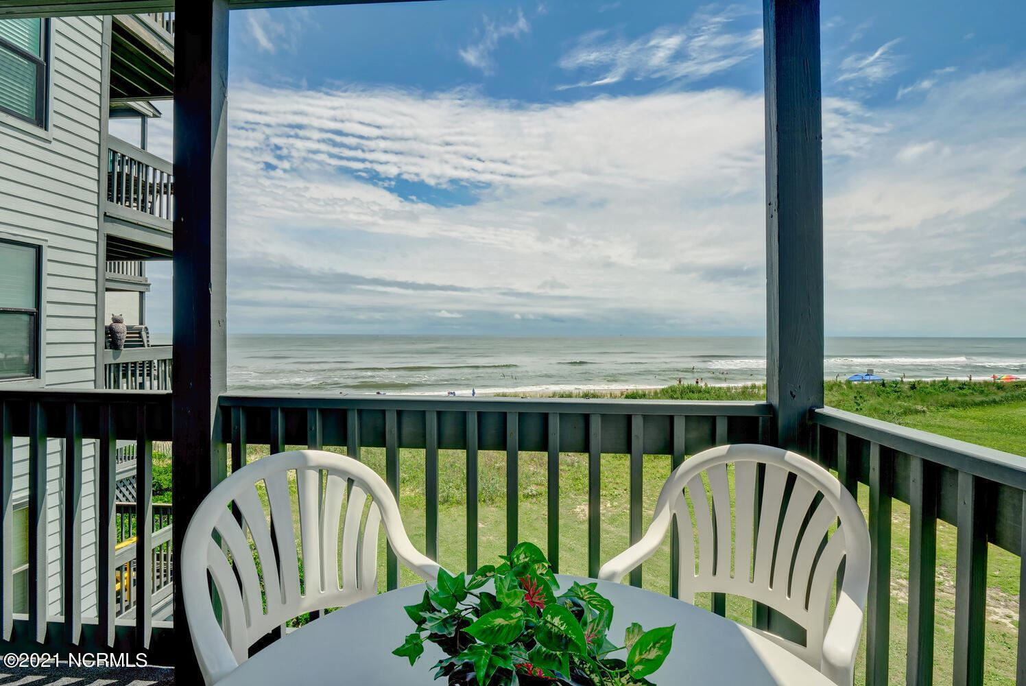 Photo for 1896 New River Inlet Road #1207, North Topsail Beach, NC 28460 (MLS # 100285243)