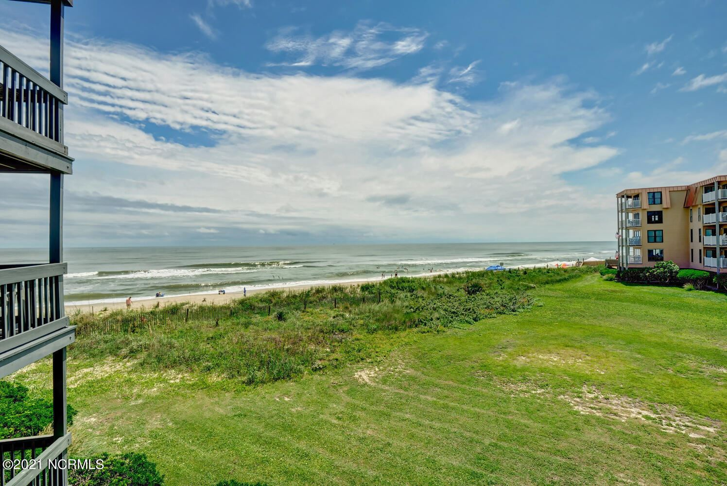 Photo of 1896 New River Inlet Road #1207, North Topsail Beach, NC 28460 (MLS # 100285243)