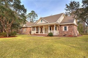 Photo of 998 Petes Camp Drive, Southport, NC 28461 (MLS # 100147244)