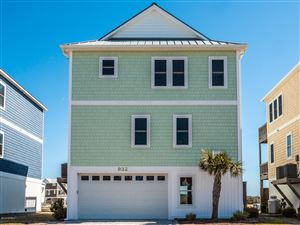 Photo of 932 Observation Lane, Topsail Beach, NC 28445 (MLS # 100158244)