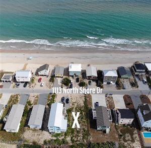 Photo of 1113 N Shore Drive, Surf City, NC 28445 (MLS # 100175244)