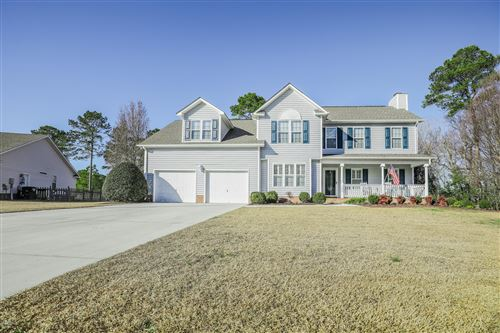 Photo of 102 Trailwood Drive, Hubert, NC 28539 (MLS # 100199244)