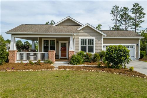 Photo of 516 Cottage Court, Holly Ridge, NC 28445 (MLS # 100214244)